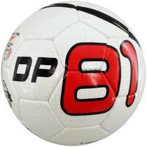 Bola DP81 Microfibra Futuro Profissional Futsal - Dp 81