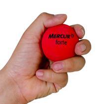 Bola Fisiobol para Exercícios e Fisioterapia Mercur Resistência Forte -