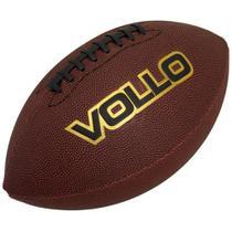 Bola Futebol Americano Vollo -