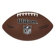 Bola Futebol Americano Wilson Nfl Edição Limitada Lançamento -