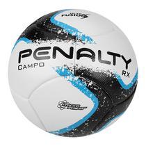 Bola Futebol Campo Penalty RX R1 Fusion VIII 33929a2e36432