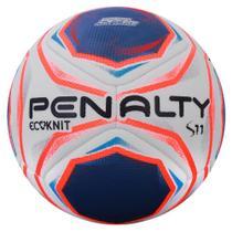 Bola Futebol Campo Penalty S11 Ecoknit X -
