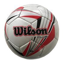 c348f032a6 Bola Futebol CLUB SB - Wilson - Tamanho e peso Oficial (5)