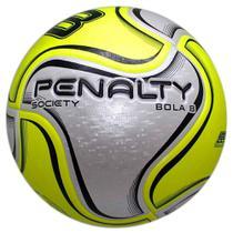 Bola Futebol Society Penalty 8 X -