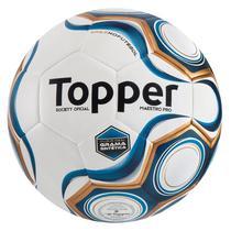 ad8190c86703d Bola Futebol Topper Maestro Pro Society Grama Sintética