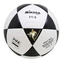 Bola Futevolei Mikasa Original FT5 Futvolei - Várias Cores -