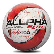 Bola Futsal Allpha Elite MX 200 PRO -
