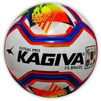 Bola Futsal F5 Brasilk Pró - Kagiva - Arqueiro