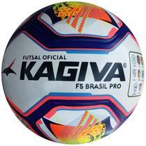 Bola Futsal Kagiva F5 Brasil Pro -