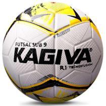 Bola Futsal Kagiva R1 Sub 9 - Topper