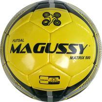 Bola Futsal Matrix 500 Magussy -
