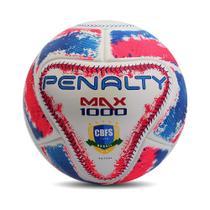 Bola Futsal Max 1000 IX Penalty - BC-RS-AZ -