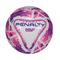 Bola Futsal Max 500 IX Termotec - Penalty 9f88a24f53551