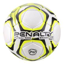 Bola Futsal Penalty Brasil 70 500 R1 IX -