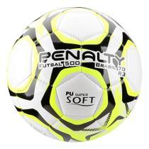 Bola Futsal Penalty Brasil 70 R3 500 Ix -