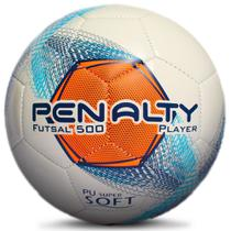 Bola Futsal Penalty Player 500 Costurada -
