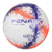 Bola Futsal Penalty RX 500 R3 Fusion VIII -