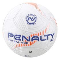 Bola Futsal Penalty Rx Fusion VIII -