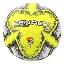 Bola Futsal Penalty S11 500 R5 LX - Federación Boliviana de Fútbol -