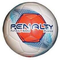 Bola Futsal Player 500 C/C VIII Bc Mr Az Penalty -