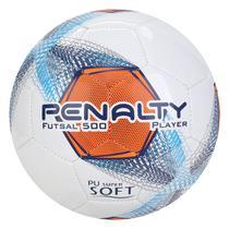 Bola futsal player penalty -
