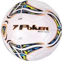 8ebc1b2ef07e7 Bola Futsal Poker Hybrid System Sismic Pro