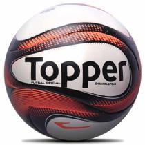 Bola Futsal Topper Dominator Oficial -
