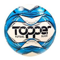 Bola futsal topper slick 5165148 -