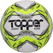 Bola Futsal Topper Slick Amarela -