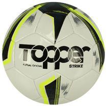 Bola Futsal Topper Strike Tamanho Único -