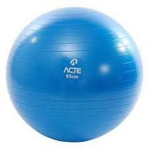 Bola Gym Ball 65Cm Pilates e treino Funcional - Acte Sports -
