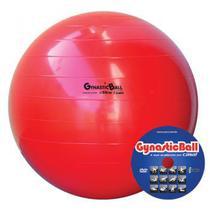 Bola Gynastic Ball 55 cm BL 01.55 - CARCI -