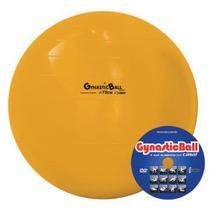 Bola Gynastic Ball  75 cm BL 01.75 - CARCI -