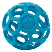 Bola Holee Roller JW Azul M -
