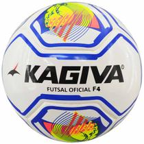 Bola Infantil Kagiva F5 PRO Sub 13 Futsal -