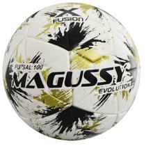 Bola Infantil Magussy Evolution X-Fusion Max 100 Futsal Sub 11 -