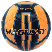 Bola Magussy Matrix 500 PU UV Protection Futsal -