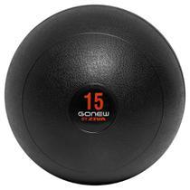 Bola Medicinal Slam Ball Gonew By Ziva 15 Kg -