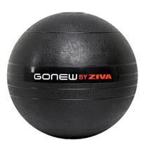 Bola Medicinal Slam Ball Gonew By Ziva 20 Kg -