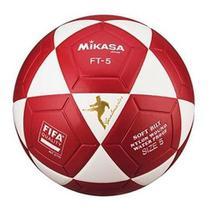 Bola Oficial Futevôlei Ft5 Edição Natalia Guitler - Mikasa