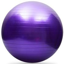 Bola para Pilates exercícios 65cm suporta até 150kg GT351-PU - Lorben -