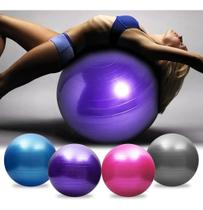 Bola Para Treino De Yoga E Pilates 65cm - Lullu Person