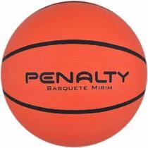 Bola Penalty Basquete Borracha Mirim -