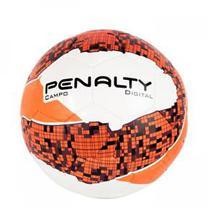 Bola Penalty Campo Digital Laranja 45b5dc74adcbb