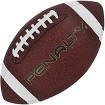Bola Penalty Futebol Americano Com Costura 510276 -