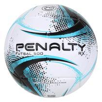 Bola Penalty Futsal Futebol De Salão Rx500 XXI -