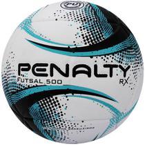 Bola Penalty Futsal RX 500 XXI -