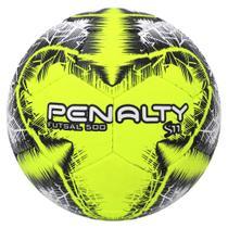 Bola Penalty Futsal S11 500 R5 IX -