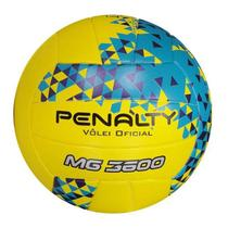 Bola Penalty Volei MG 3600 Fusion VIII
