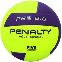 Bola Penalty Volei Pro 8.0 IX - Oficial - Mikasa
